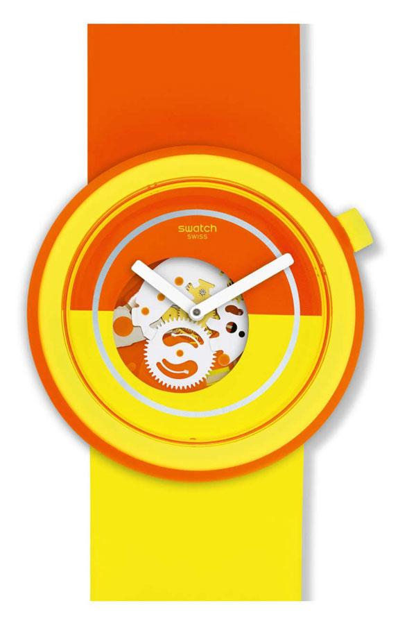 Zegarek Swatch POPover PNO100 POP