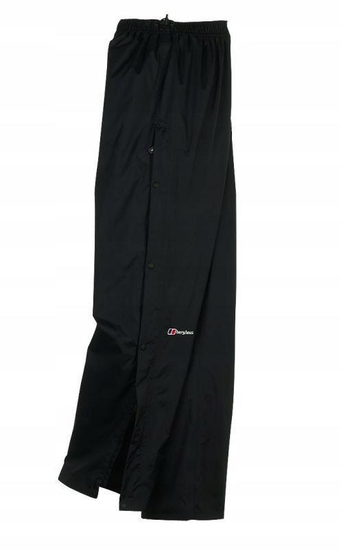 Spodnie AQ Deluge Long S black Berghaus