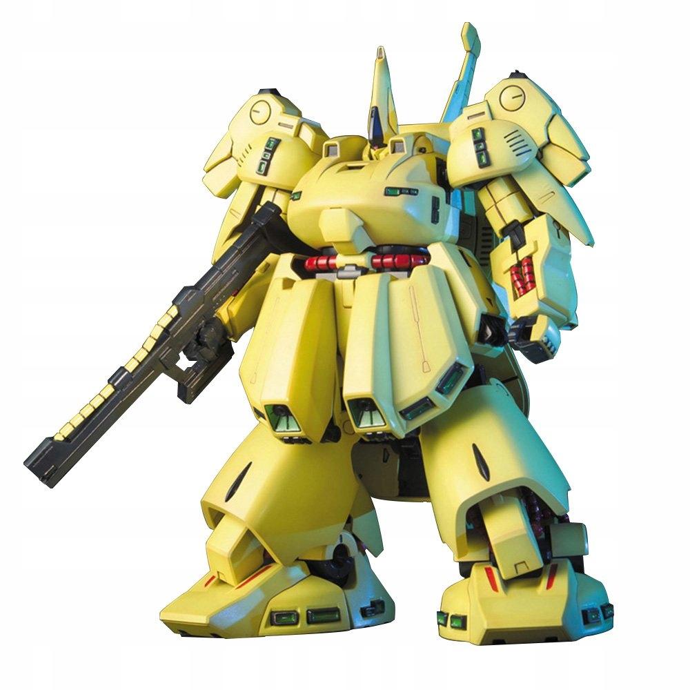HGUC 1/144 The O Bandai Gundam Gunpla