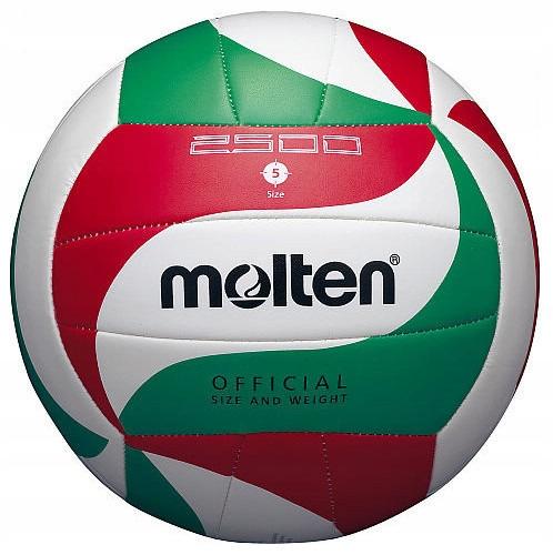 Piłka siatkowa Molten V5M2500