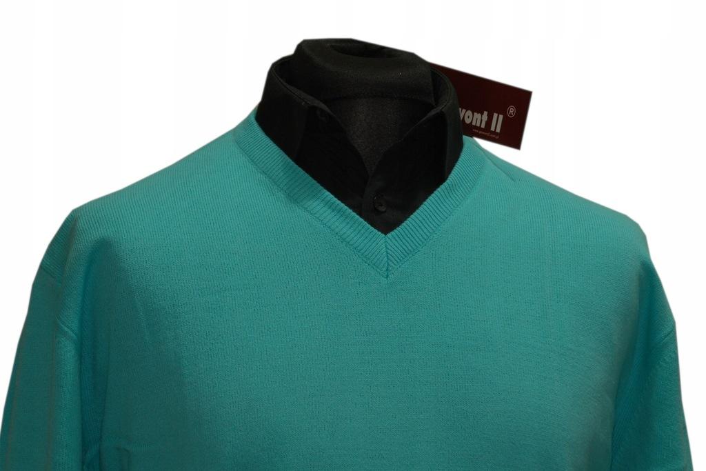 Sweter serek Laguna 3XL Produkt polski
