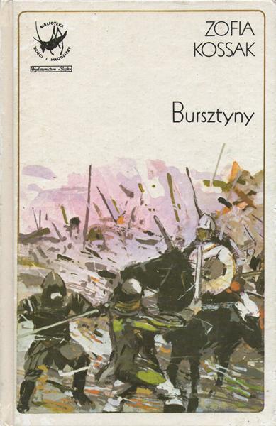 charytatywna na kociaki Z. Kossak Bursztyny