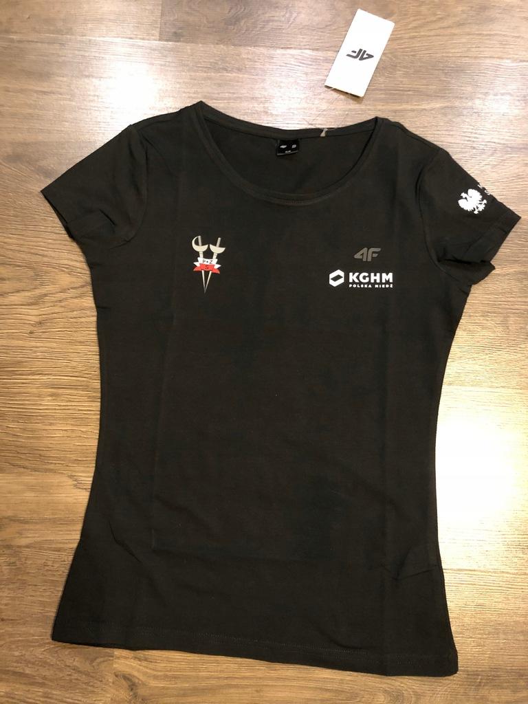 Koszulka sportowa Marta Puda