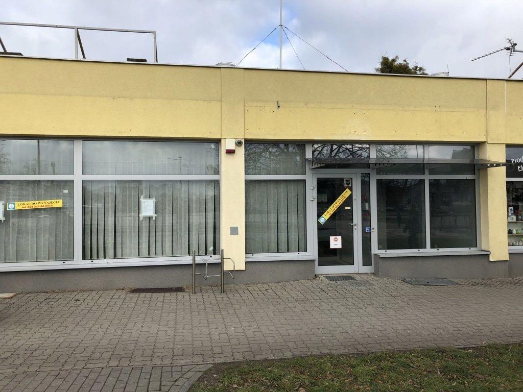 Komercyjne, Bydgoszcz, Wyżyny, 127 m²