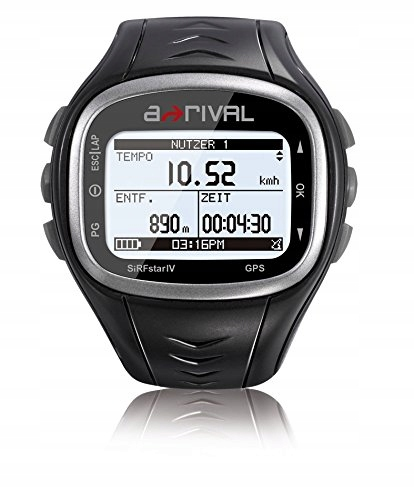 Smartwatch a-rival training watch SpoQ SQ100 1zł