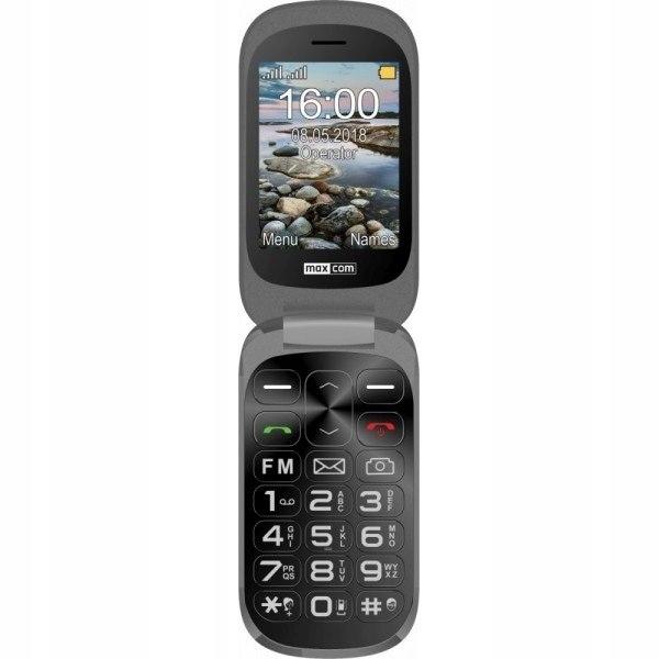 Maxcom MM825 czarny
