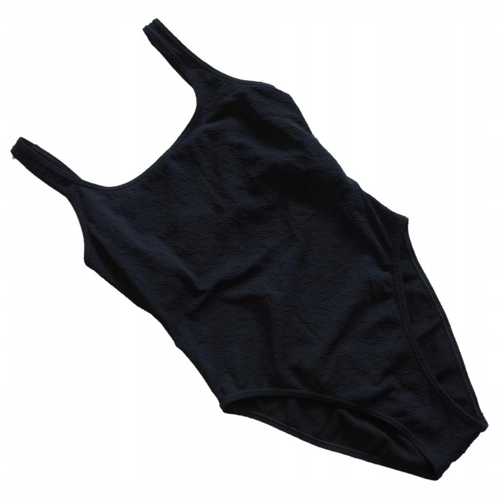 M&S strój kąpielowy efekt DŁUGICH NÓG _ 42 XL