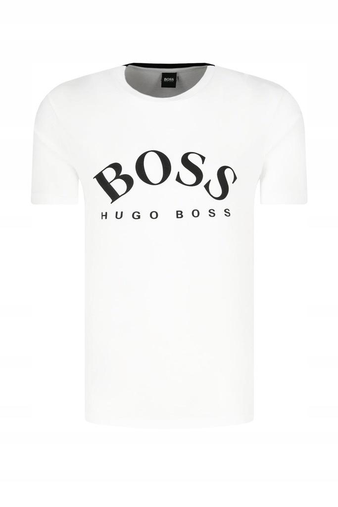 Hugo Boss T-Shirt r. M Koszulka Bluzka Nowość