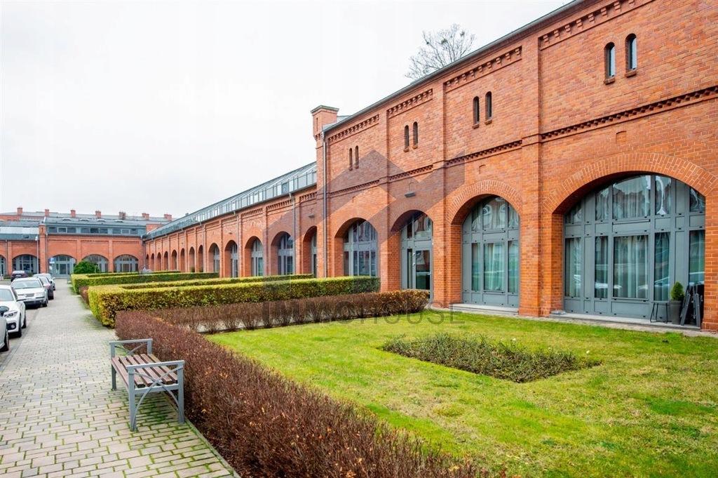 Biuro, Poznań, Grunwald, 89 m²