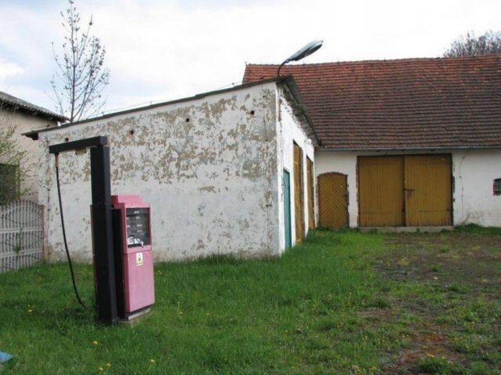 Dom, Dobroszyce, Dobroszyce (gm.), 450 m²