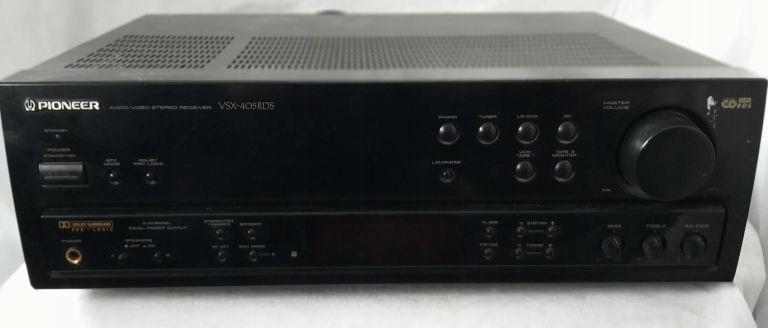 PIONEER VSX-450RDS