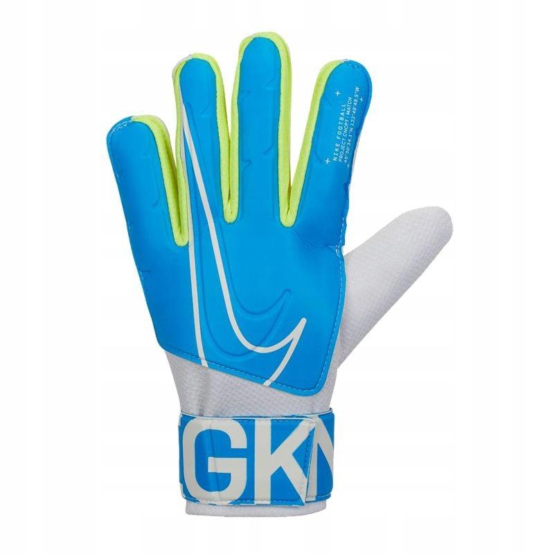 Rękawice bramkarskie Nike GK Match M GS3882-486