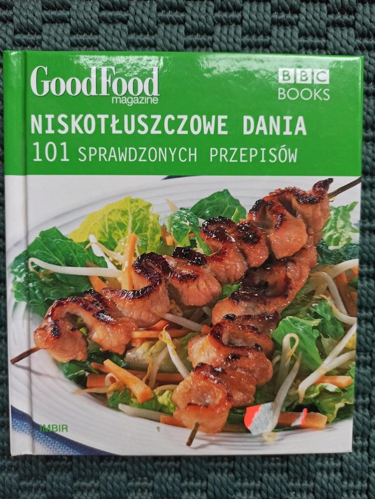 BBC Books Makarony i kluski, Niskotłuszczowe dania