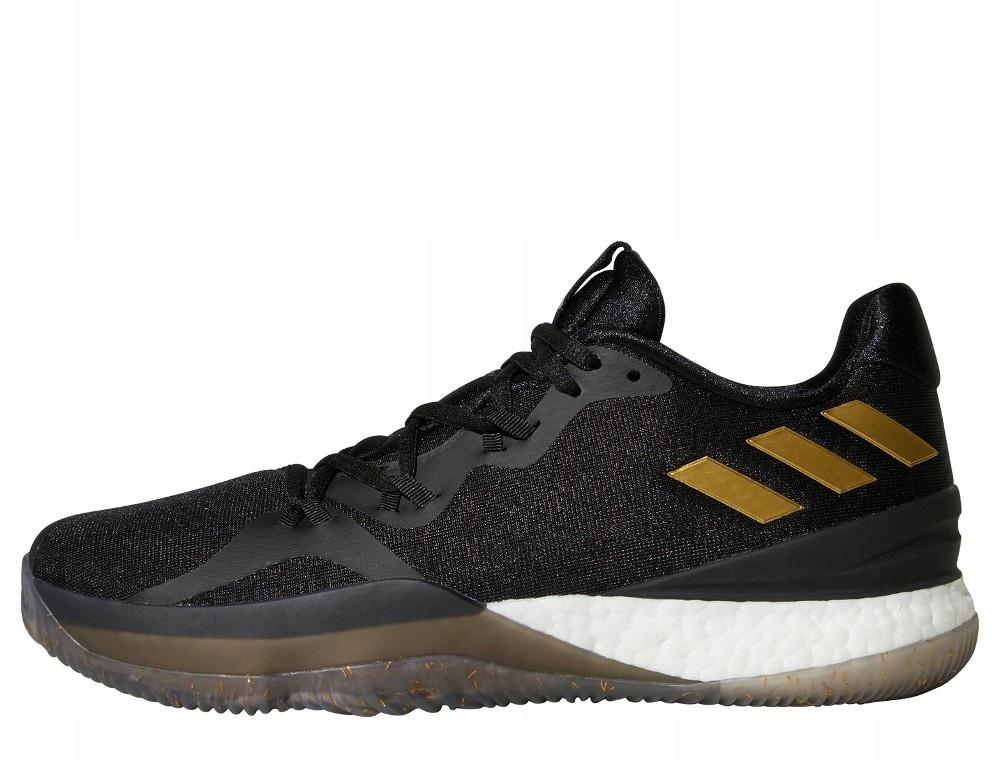 Adidas crazylight boost, Buty męskie Allegro.pl