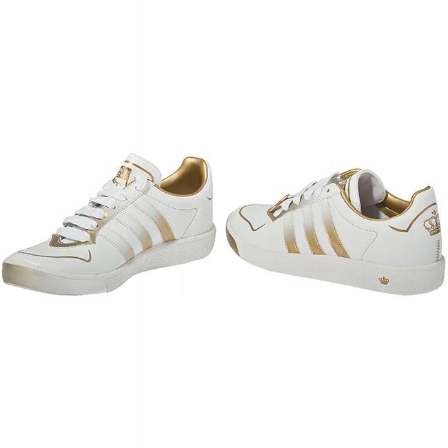 Buty adidas by Missy Elliot 40 23 Jak Nowe