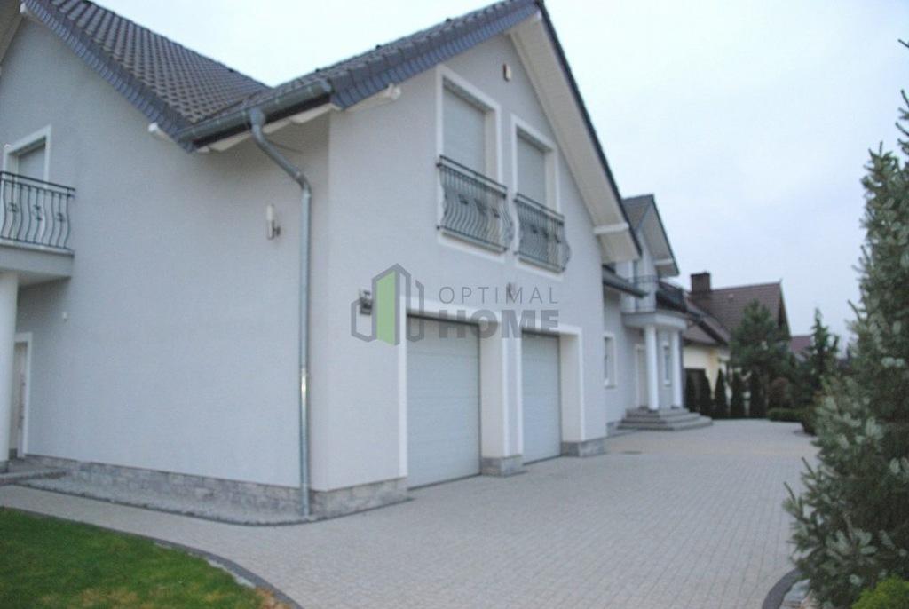 Dom, Szymanów, Wisznia Mała (gm.), 270 m²
