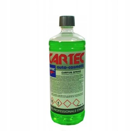 CARTEC Carfum Spring- odświeżacz powietrza
