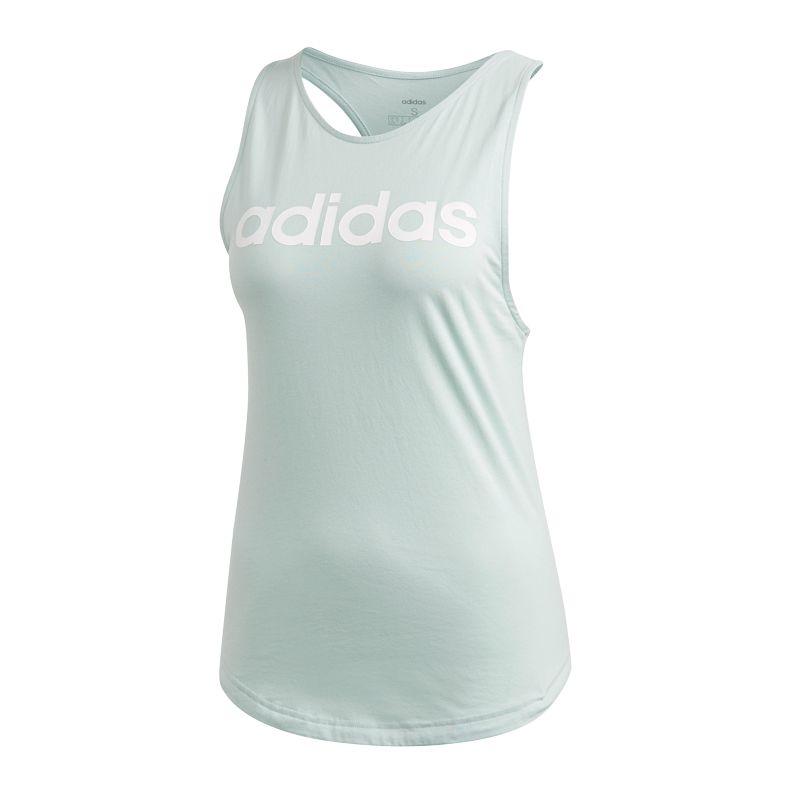 Koszulka adidas Essentials Linear W FM6360 M