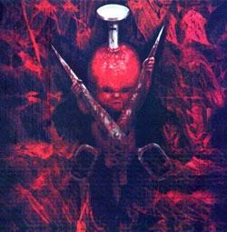 The Seventh Gate None..Blasphemy Azarath Krisiun