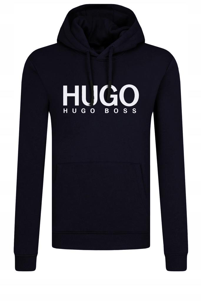 Bluza HUGO Męska Hugo Boss 50414126