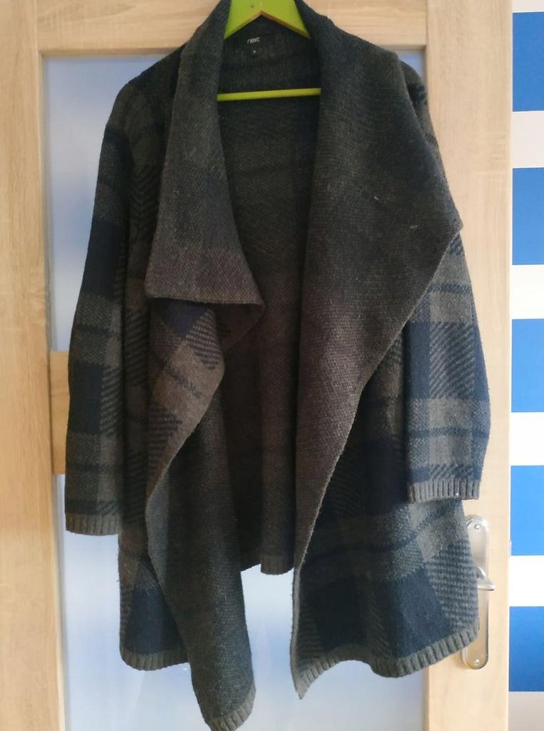 Śliczny sweterek NEXT XL