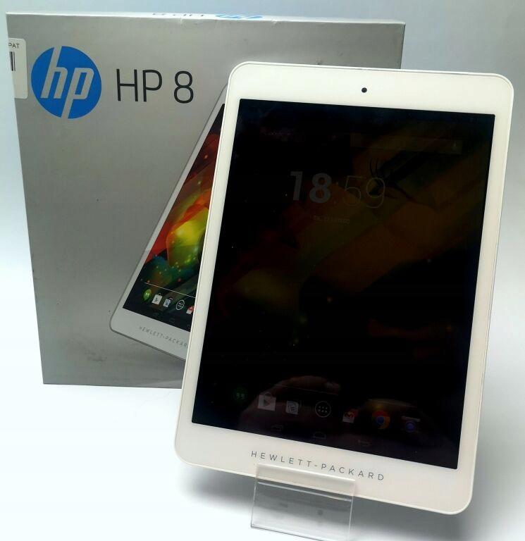 TABLET HP 8 1401EA