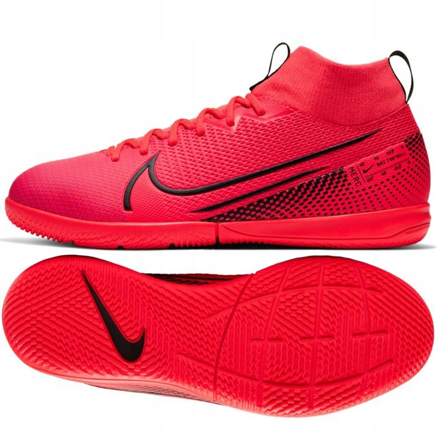 Buty Nike Mercurial Superfly 7 IC AT8135 606 36,5