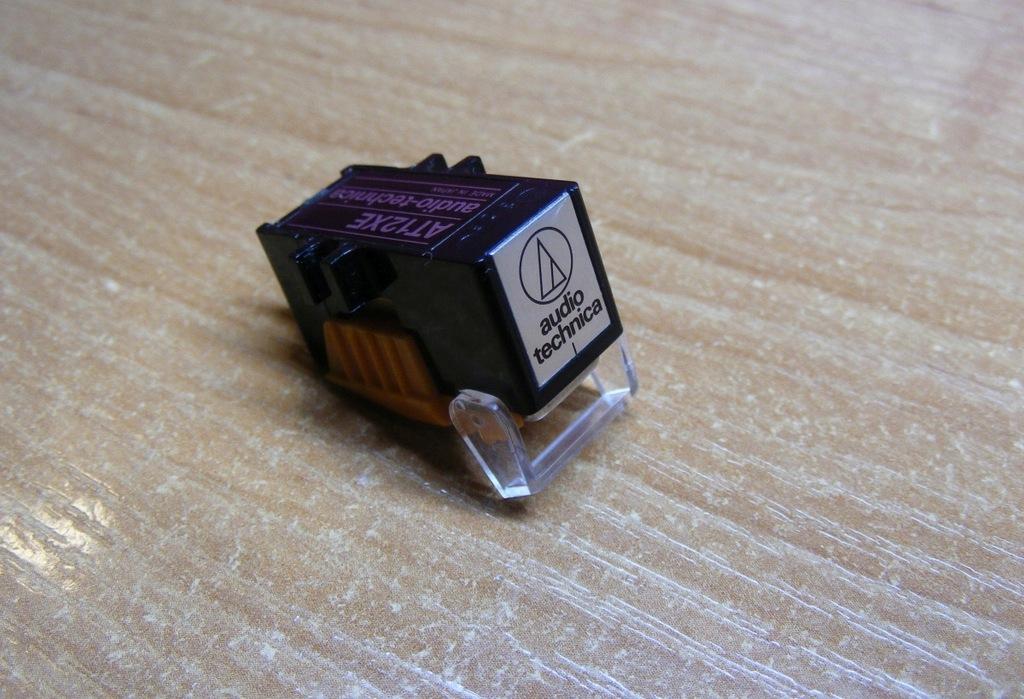 Wkładka gramofonowa Audio Technica 12XE