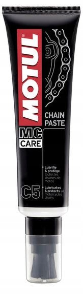 Motul Chain Paste C5 pasta smar do łańcucha 150 ml