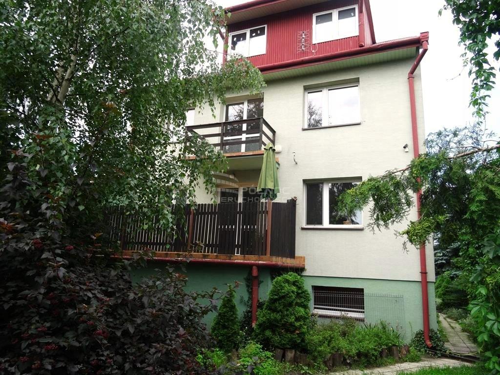 Dom, Ostrołęka, 204 m²