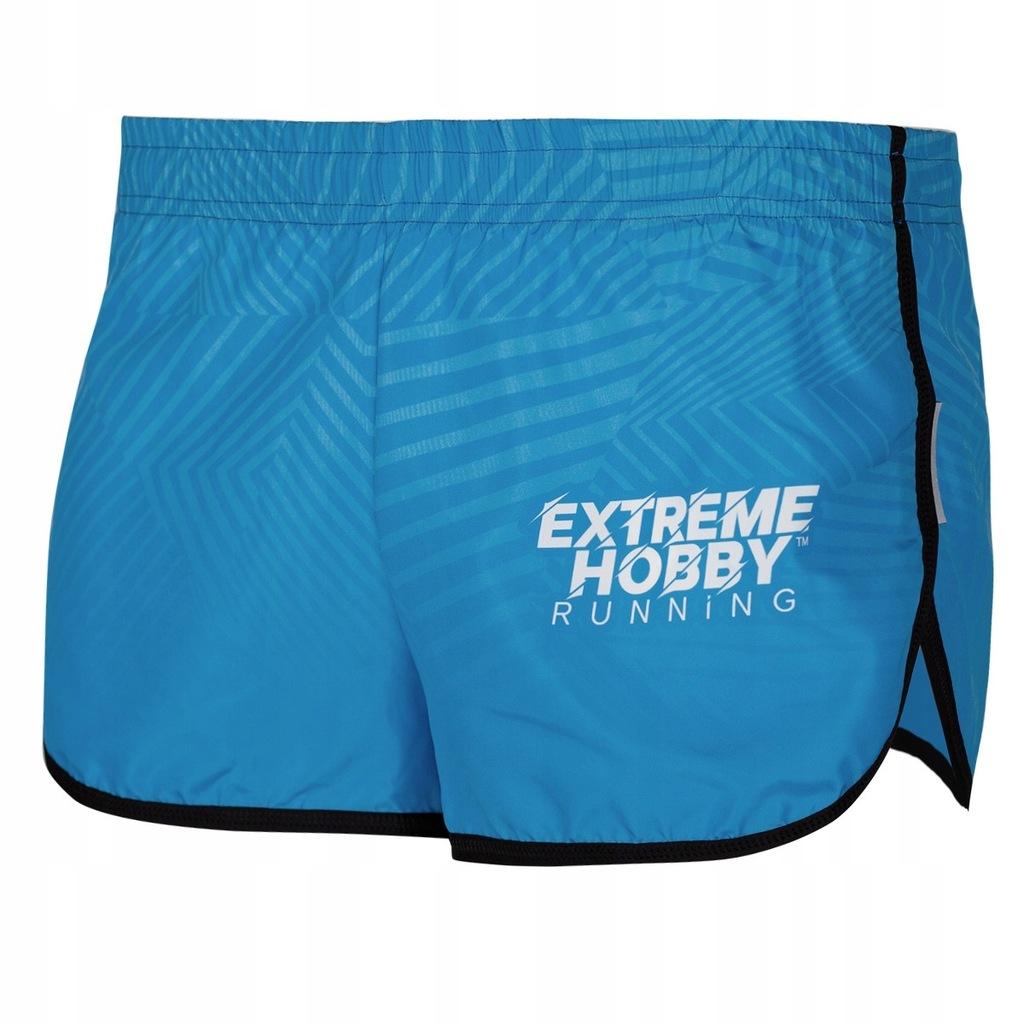 Szorty CALEIDOSCOPE BLUE XL EXTREME HOBBY