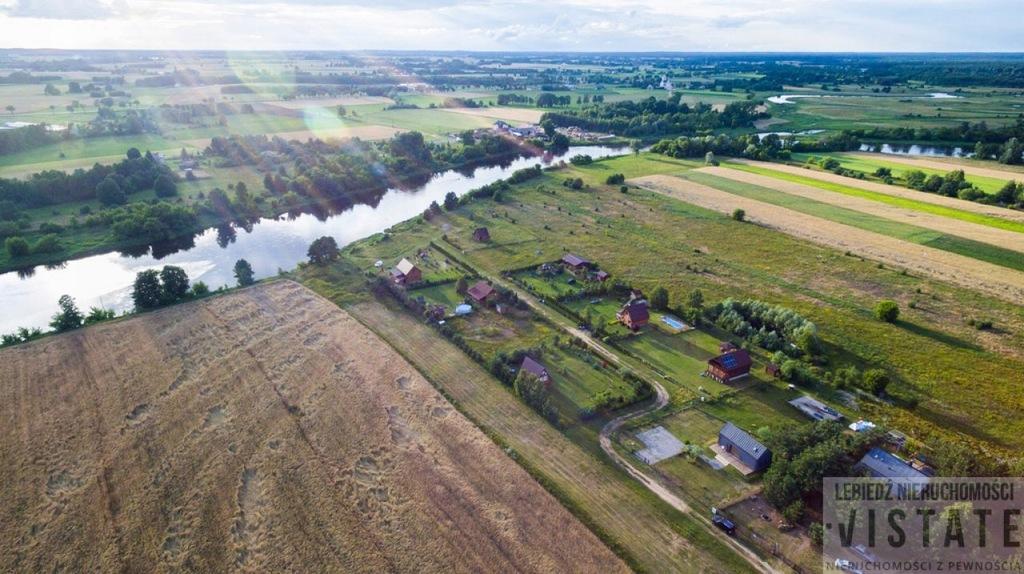 Dom, Chełsty, Różan (gm.), Makowski (pow.), 55 m²