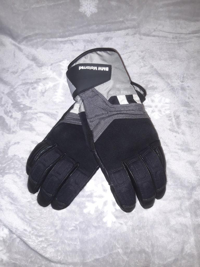 Bmw GS DRY rękawice motocyklowe XL