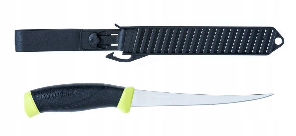 Nóż Mora Comfort FILLET 27CM AK-NF155