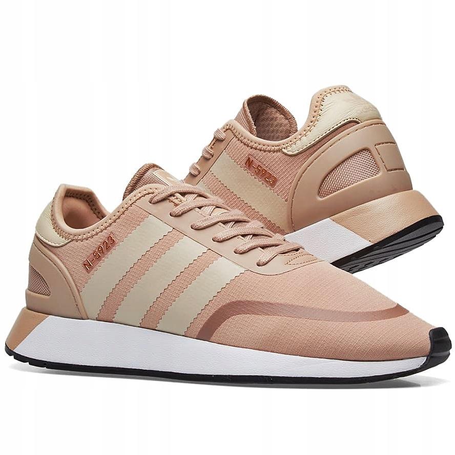 Adidas N 5923 Originals AQ0265 Pudrowy róż buty 40