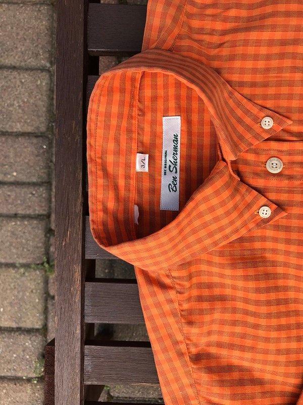 Koszula Ben Sherman rozmiar L (3)