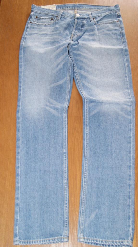 Hollister Skiny spodnie W 32 L 34