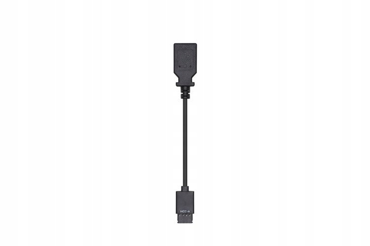 Kabel MCC DJI Ronin-S (USB żeński) DJI