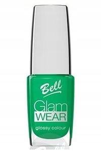 Bell Lakier Glam Wear nr 511 zielony
