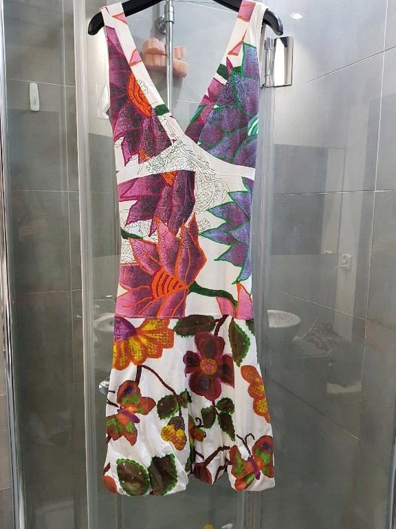 Desiqual sukienka S