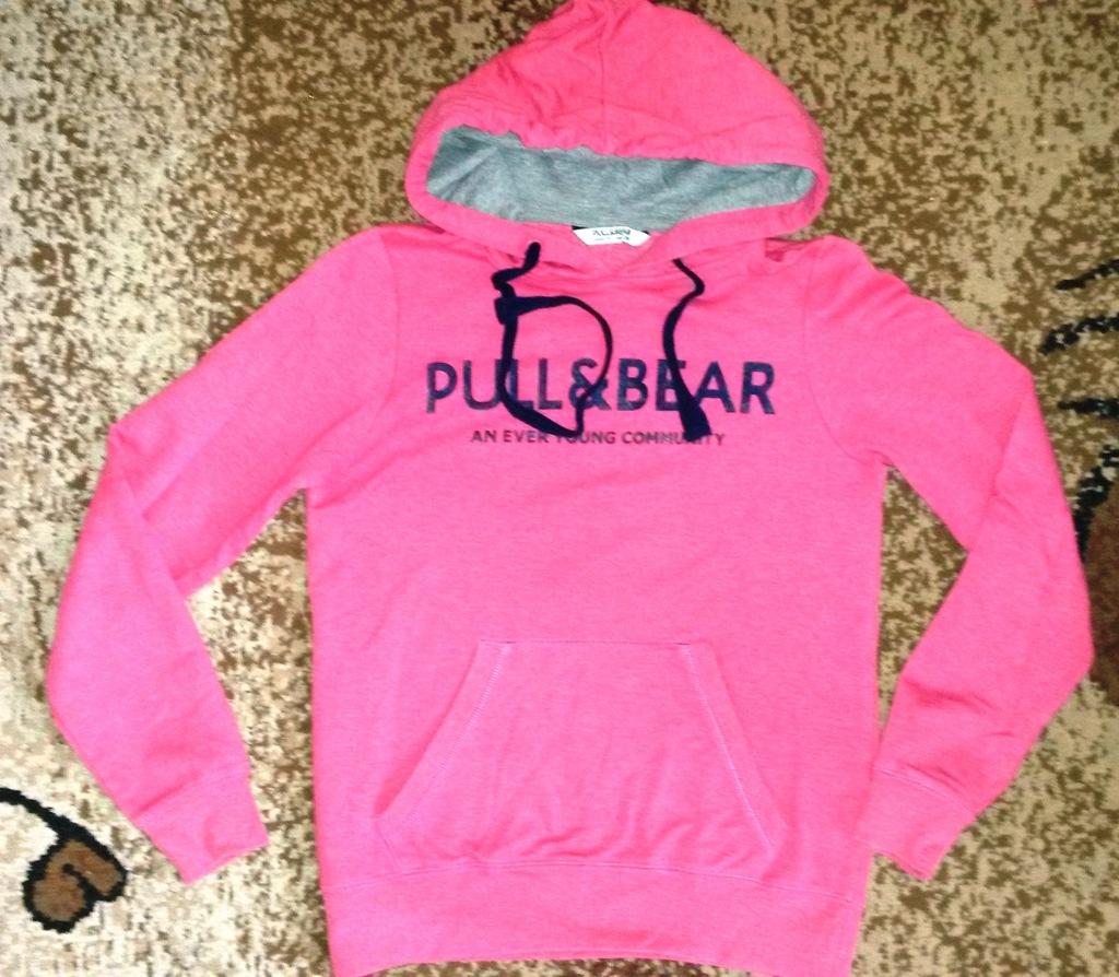 Bluza Pull&Bear