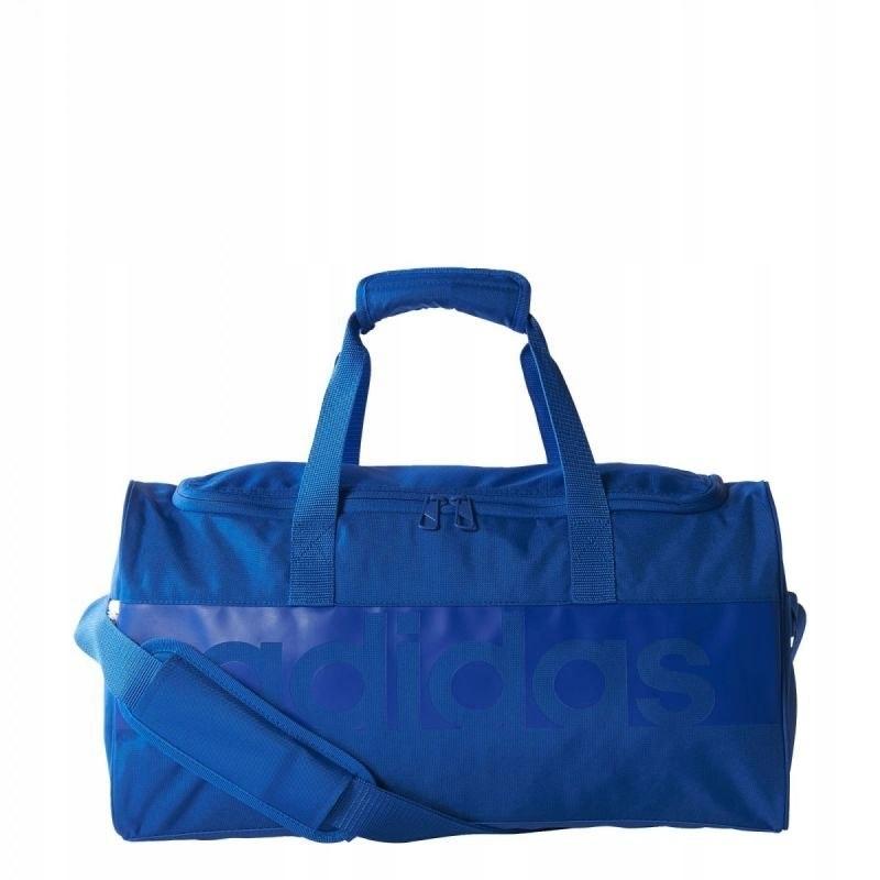 Torba adidas Tiro 17 Linear Team Bag S BS4757
