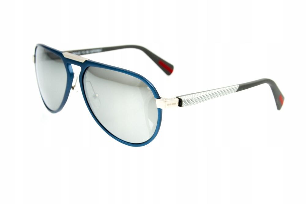 Okulary przeciwsłoneczne BREED z polaryzacją