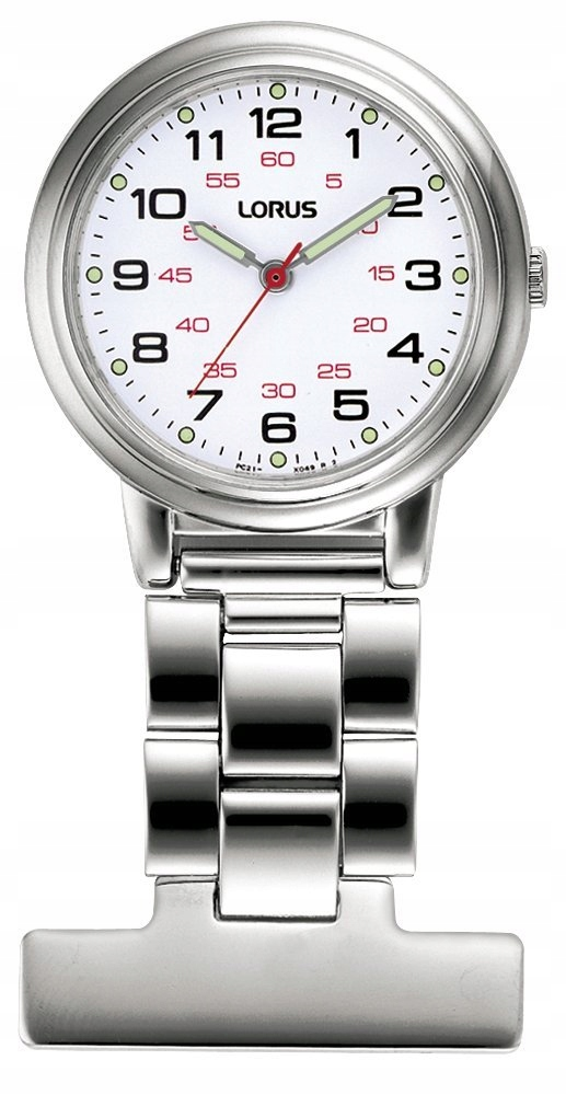 Zegarek kieszonkowy LORUS RG251CX9 unisex