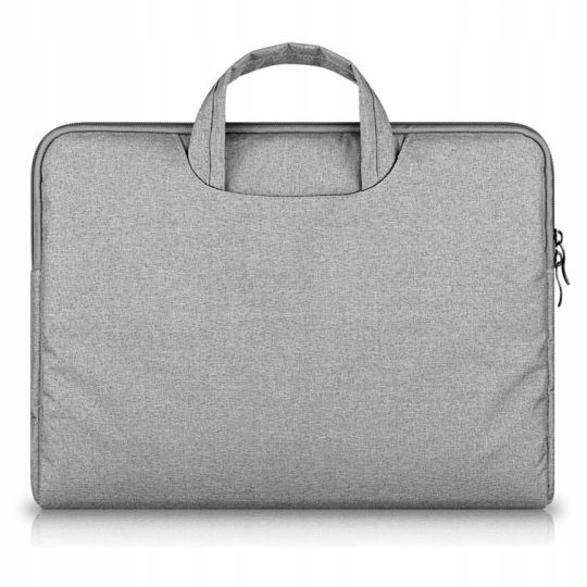 *ETUI TECH-PROTECT BRIEFCASE MACBOOK PRO 15.6 GREY