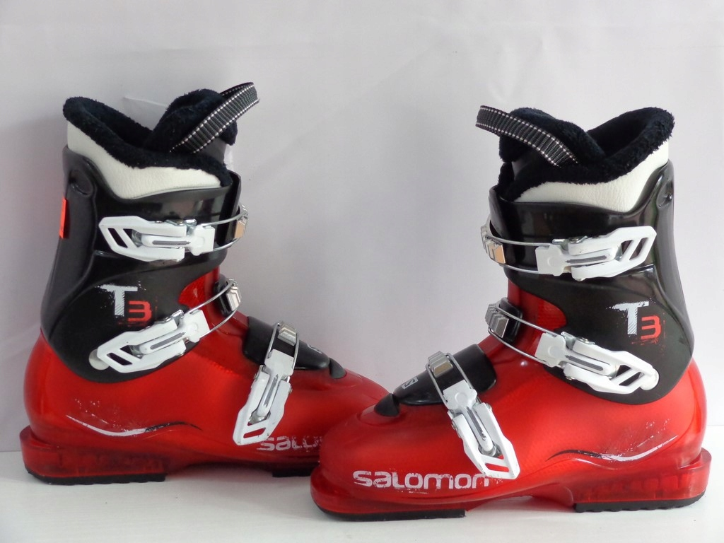 Buty narciarskie dziecięce Salomon Team 23 23.5 Warszawa