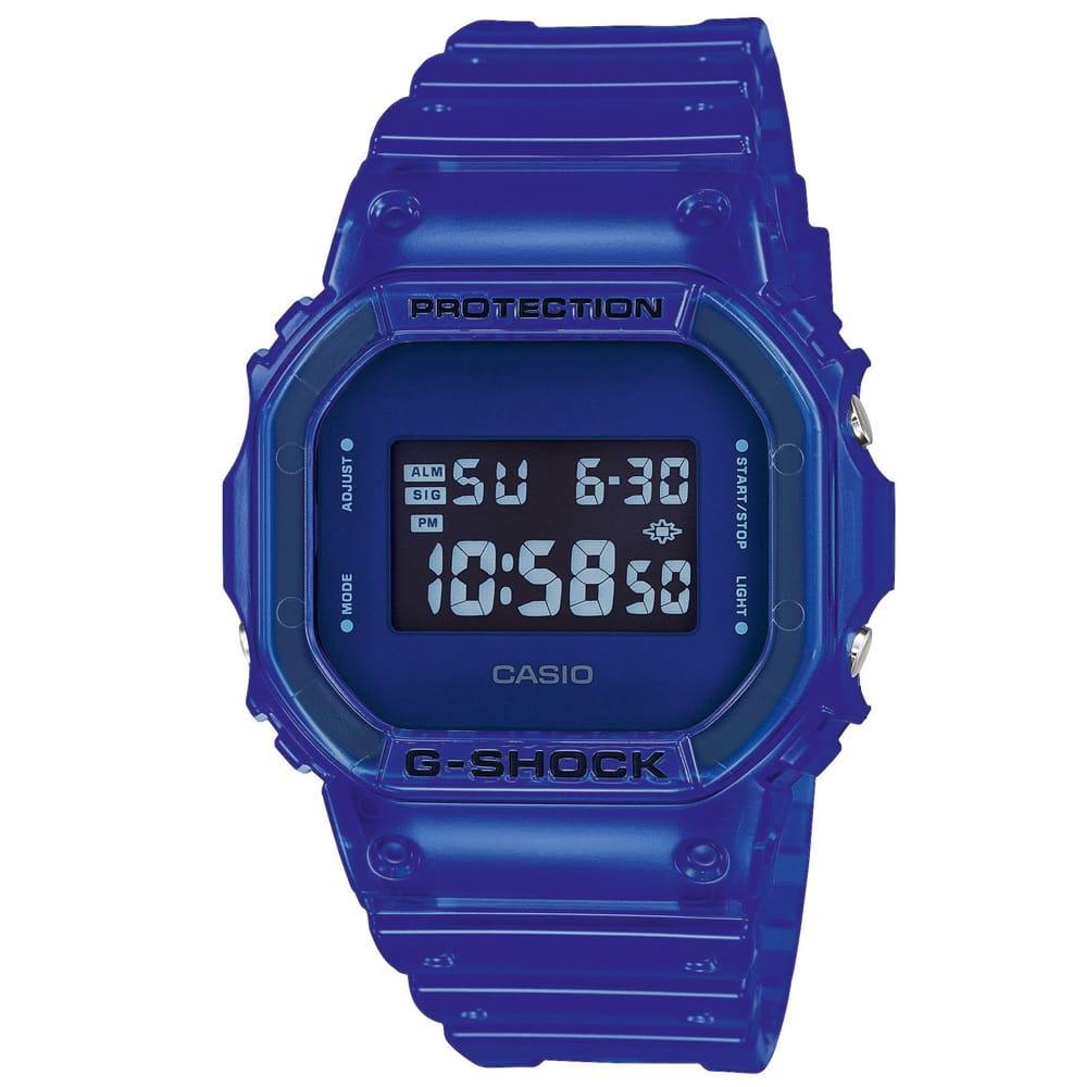 Zegarek męski Casio G-Shock DW-5600SB-2