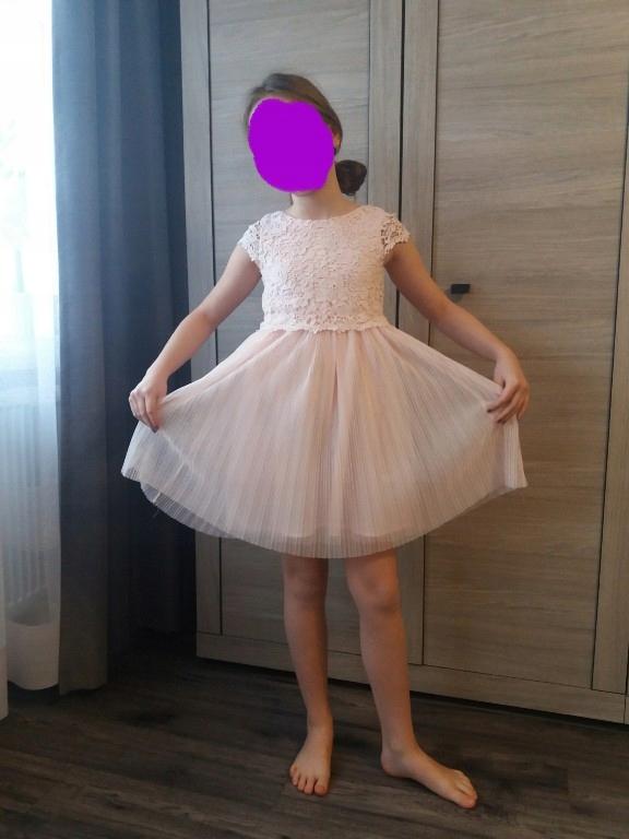 Sukienka H&M r. 134