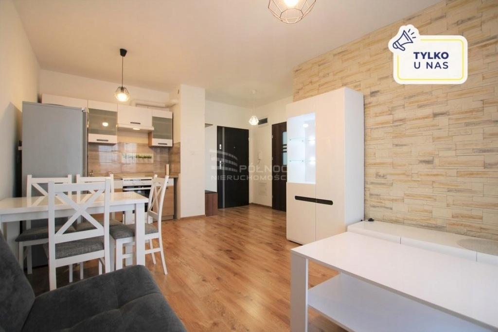 Dom, Ostrołęka, 35 m²