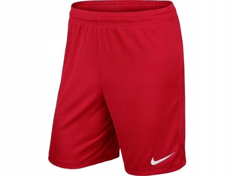 Spodenki Nike juniorskie rozmiar M (140-152cm)!